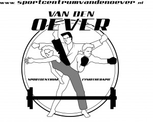 Logo Sportcentrum van den Oever